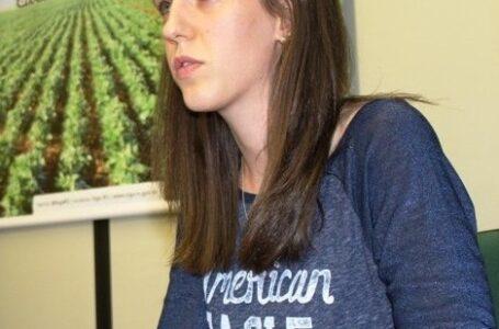Jossana Ceolin Cera é doutora em Engenharia Agrícola e consultora do Irga