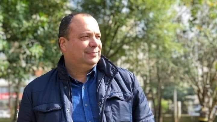 Rodrigo Machado é o novo presidente do Irga