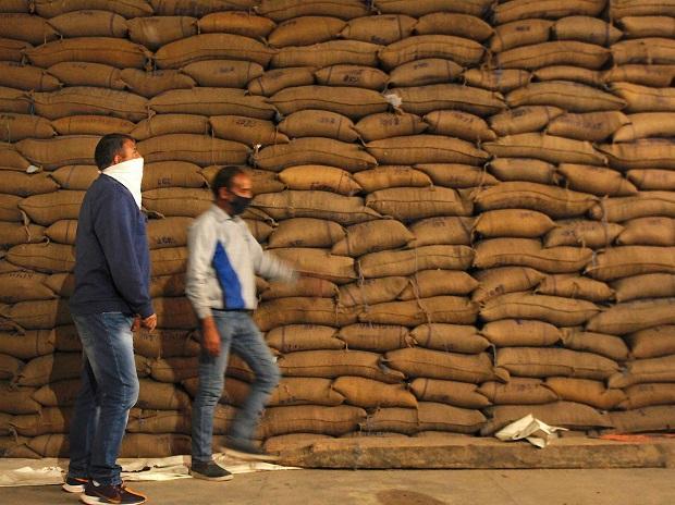 Uso de arroz para etanol é apenas provisório, diz governo da Índia