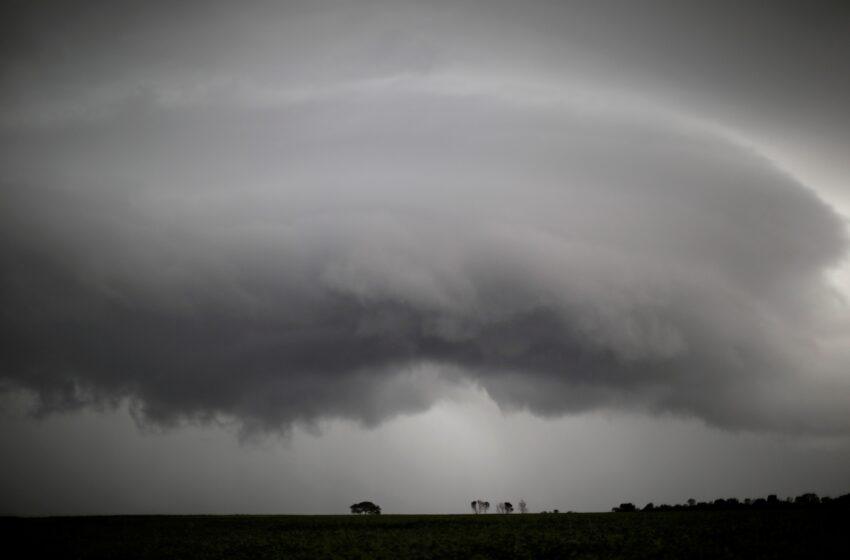 Próxima semana terá chuva em diversas regiões do RS