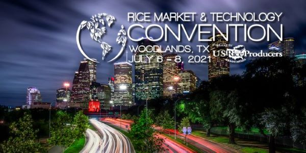 Rice Market & Technology Convention 2021