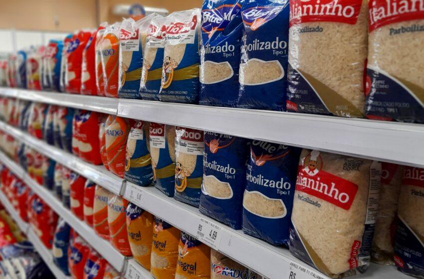 Inflação desorienta mercado e preço do mesmo item chega a variar 500%