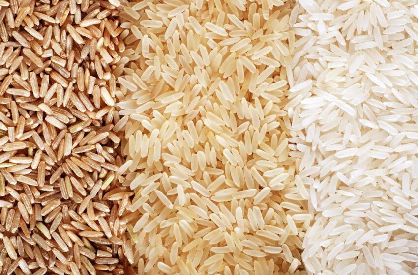Batata, arroz e feijão registraram baixa nos preços em 5 meses
