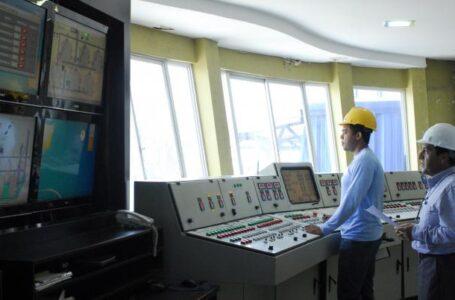 La empresa ecuatoriana da varios servicios a otras compañías.(Foto Guillermo Lizarzaburo, El Expreso)