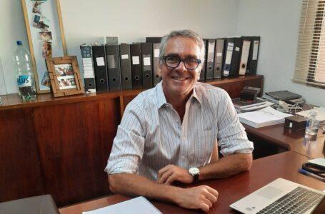 Daniel Gonnet, gerente de Casarone (Hernán T. Zorrilla)