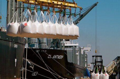 Exportação depende de cotações competitivas