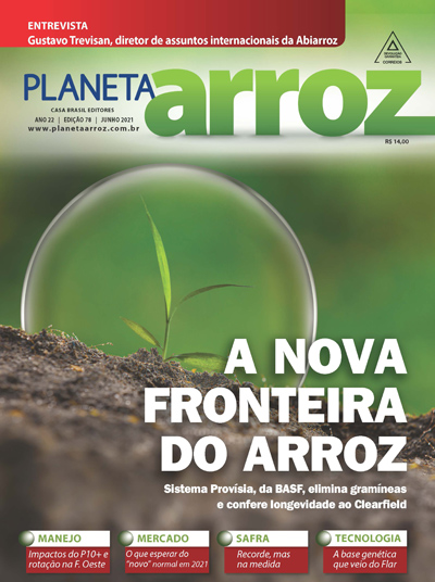 Planeta Arroz – Edição 78 | Maio de 2021
