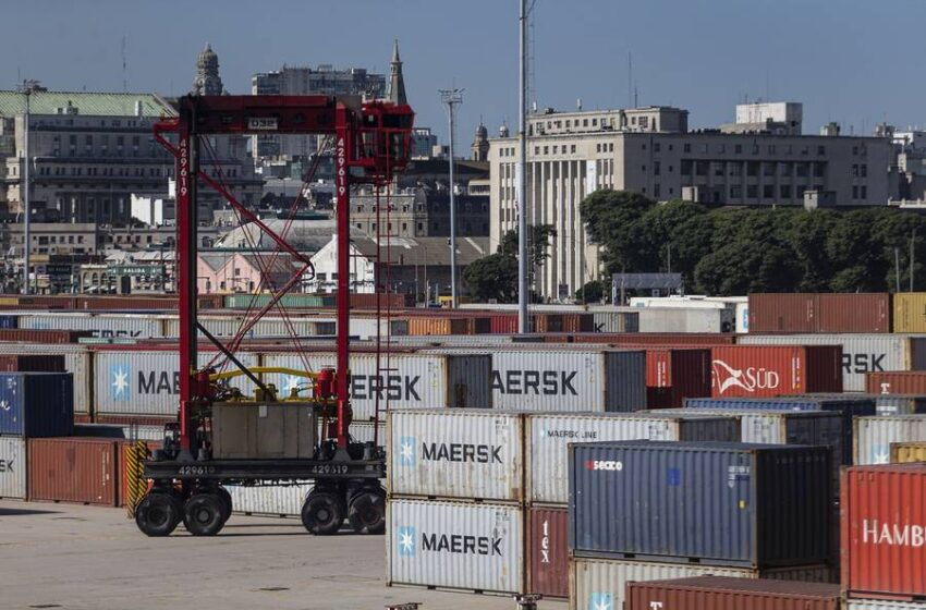 Exportação uruguaia de arroz cai em 2021