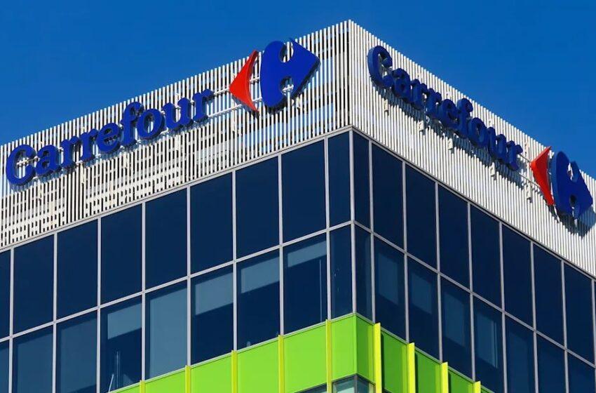Carrefour oferece descontos de até 30% em itens como arroz e feijão