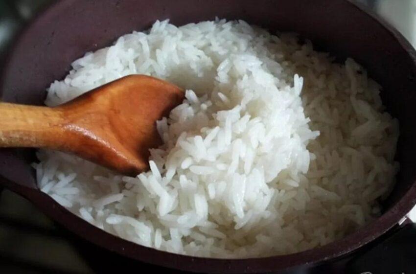 Como fazer bolo e arroz entre os assuntos mais buscados no Google