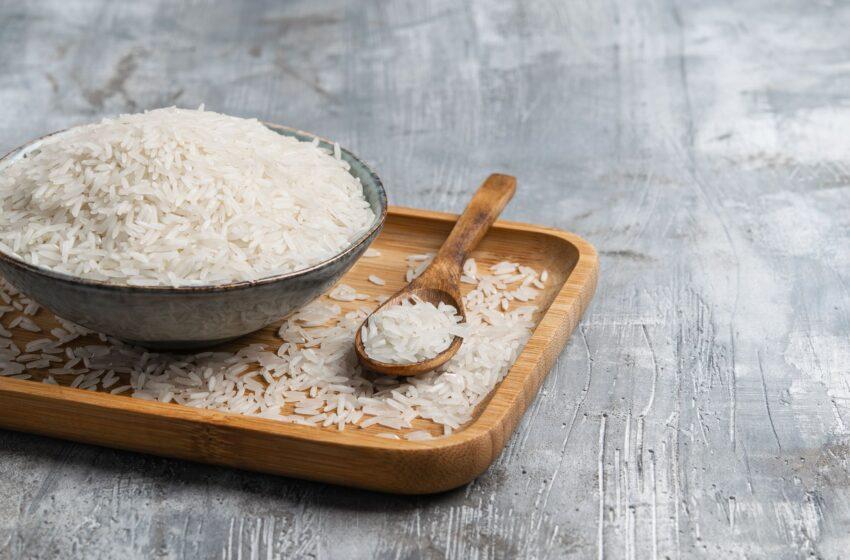 Demanda por arroz aromático pode transformar a indústria de arroz dos EUA