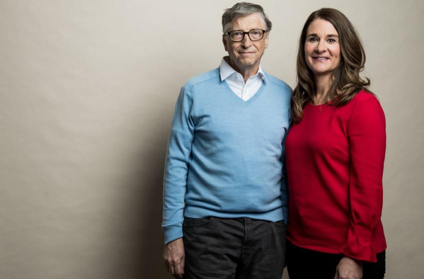 Como o divórcio de Bill e Melinda Gates afeta a produção de arroz no mundo?
