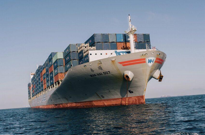 Alto custo do frete marítimo afeta exportações de arroz