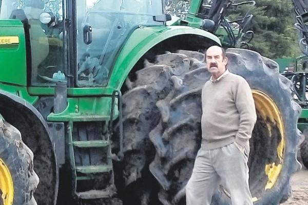 Felipe Ferrés: El arroz mueve las economías locales