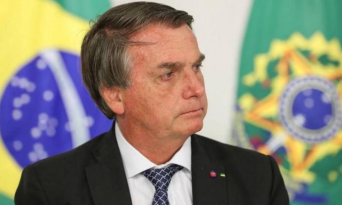 Bolsonaro libera notificação a mercados, mas diz que não tabelará arroz
