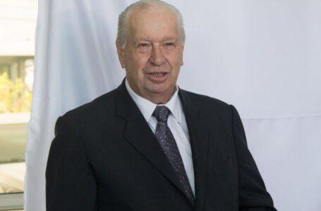 Harry Dorow, presidente da Cravil