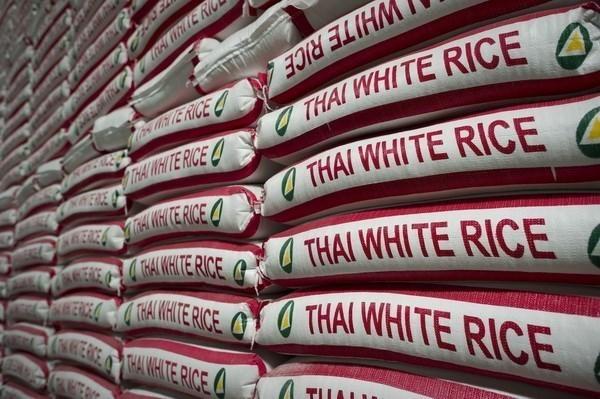 Iraque compra arroz branco tailandês pelo segundo mês seguido