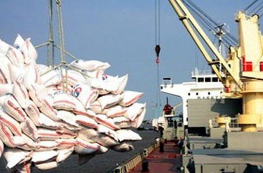 Enfraquecimento da moeda pode recuperar exportações da Tailândia